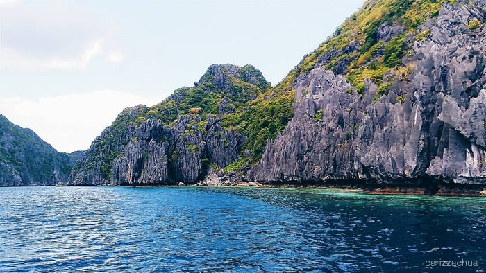 El Nido Palawan Travel And Budget Guide Carizza Chua
