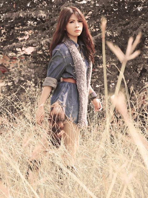 filipina beauty blogger