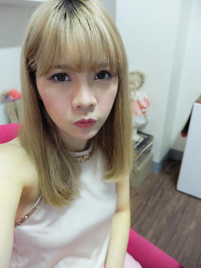 Blackpink Lisa Inspired Makeup Look With 4u2 Cosmetics Carizza Chua