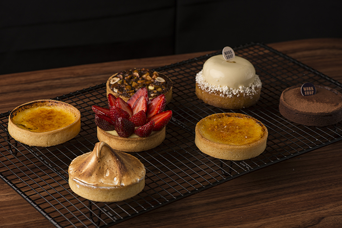 The Workshop Bespoke Bakery (3)