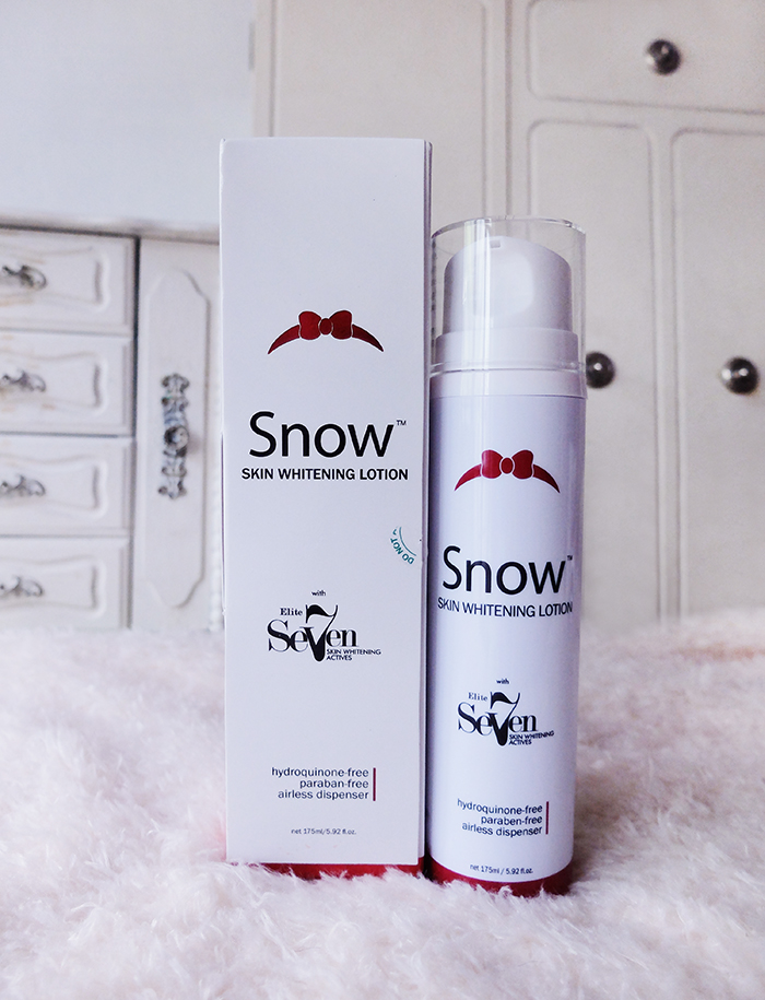 Snow Skin Whitening Cream Lotion Soap And The New Toner